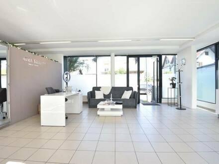 Hohenems: Helles Geschäftslokal in Wohngebiet zu verkaufen