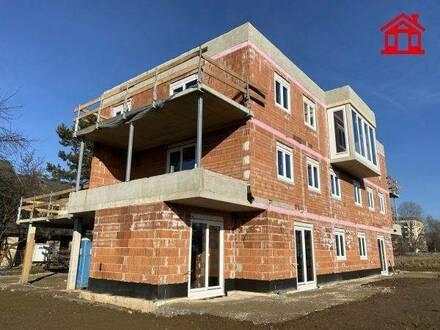 Neubauwohnung mit Terrasse und Balkon in Graz Liebenau Stadtrand| Top 3