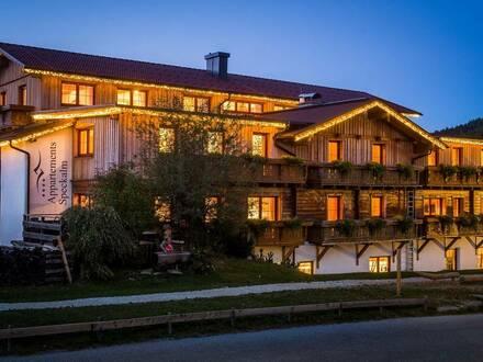 PURE Mountain Katschberg   Möbliertes 4-Zimmer-Appartement   Ski-In & Ski-Out