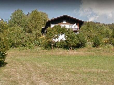 Top Aussicht, viel Sonne! Renovierungsbedürftiges Wohnhaus in Penzelberg