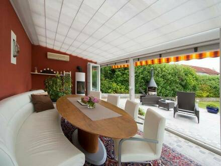 Exklusives Wohnen und Arbeiten unter einem Dach