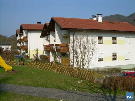 Objekt 599: Familienfreundliche 4-Zimmerwohnung in 4090 Engelhartszell, Hagngasse 171, Top 6