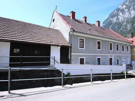 # preiswertes großzügiges Wohnhaus # mit großer Terrasse in grüner Lage # IMS Immobilien KG