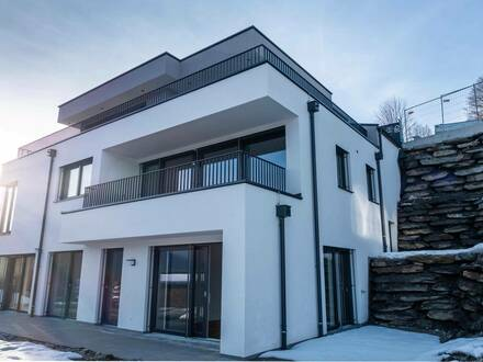 3-Zi.-Neubau-Etagenwohnung mit Balkon zur Miete