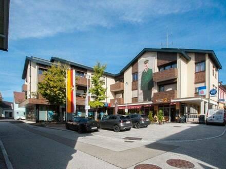 *** Erstbezug nach Komplettsanierung *** Dreizimmerwohnung mit Balkon im Zentrum von Bleiburg
