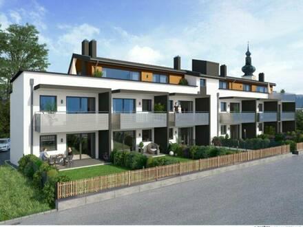 ERSTBEZUG moderne, barrierefreie Wohnung mit Garten