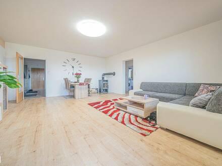 KAPITALANLAGE WOHNUNG++NEU+++SEHR Gepflegte 3-Zimmer NeubauWohnung mit Loggia ++ ca. 4 km von Ebreichsdorf entfernt (Wa…