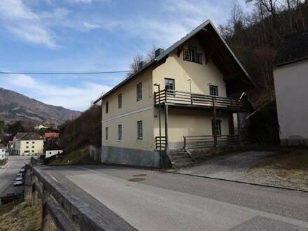 Zweifamilienhaus REICHRAMING zu verkaufen