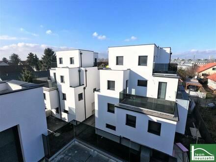 WOHNEN wie im URLAUB- am See- Exklusive Designertraumhaus, Belagsfertig mit Vollkeller