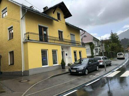 Geschäftslokal/Büro in Kötschach im Gailtal
