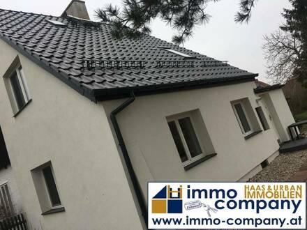 Gemütliches Zuhause auf großem Grundstück - Top-Zustand da Komplettsanierung 2017