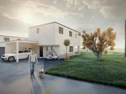 Ripatella Lodges - Häuser mit Blick auf Golfplatz und Weinberg!
