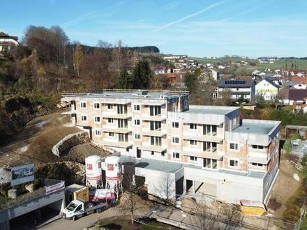 Neubauprojekt in Reichenau: 13 Eigentumswohnungen - fantastische Dachterrassen