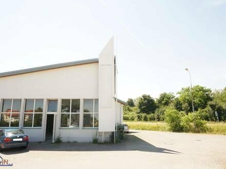 ***GESCHÄFTSLOKAL MIT ca.202 m² im Wulkaprodersdorf zu VERMIETEN***