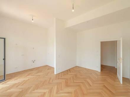 ++NEU++ Großzügiger 2-Zimmer ALTBAU-ERSTBEZUG mit getrennter Küche in sehr guter Lage!