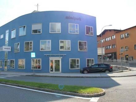 Büro in sichtbarer Frequenzlage von Imst zu verkaufen...