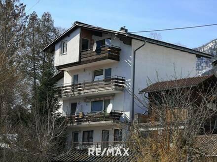 Mehrfamilienhaus mit 4 Wohnungen, Bad Ischl Ruhelage!