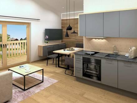Apartments mit touristischer Nutzung