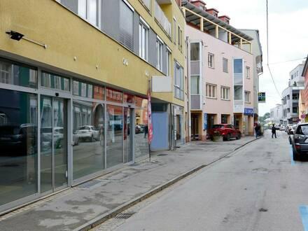 Geschäftslokal in begehrter Lage in Wolfsberg (4043)