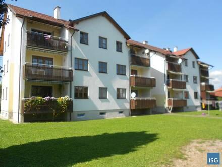 Objekt 505: 3-Zimmerwohnung in 4770 Andorf, F.X. Wirth-Straße 2, Top 4