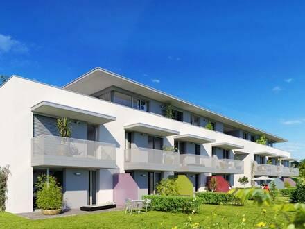 JETZT SCHNELL SEIN | St. Peter | 4 Zimmer Familienwohnung | Top-Ausstattung |