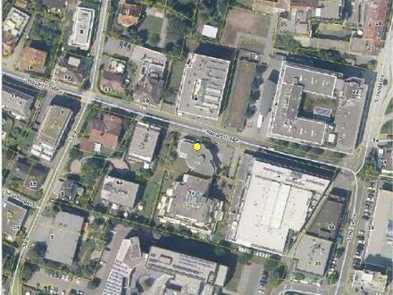 Im Zentrum von Dornbirn - Büro zu vermieten!