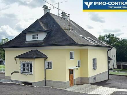 Renovierte Landhaus Villa in Bestlage!