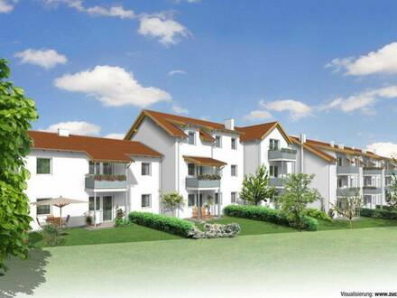 Geförderte Maisonettewohnung in Miete mit Kaufoption