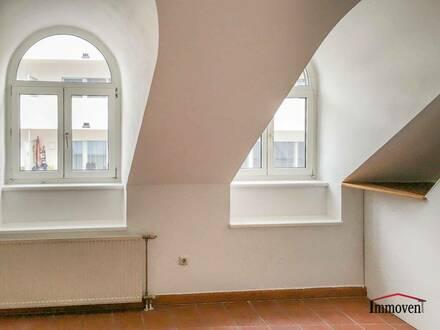 Ehemaliges Herrenhaus! Schöne 2-Zimmer-Wohnung in Kindberg!