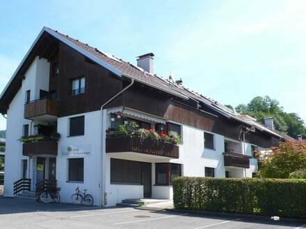 Sonnige 3-Zimmer-Maisonette mit Balkon