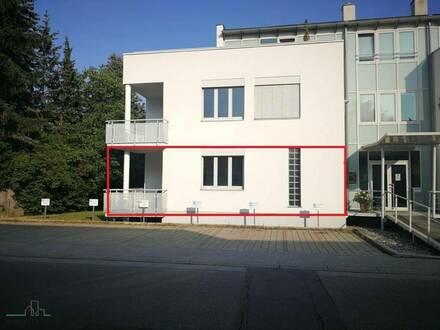 Ideale Gewerbefläche als Büro oder Ordination in Wieselburg zu kaufen!