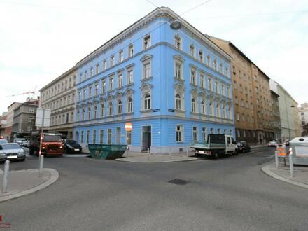 Büro, Praxis oder Labor in renoviertem Jahrhundertwendehaus Top 1-3 und Top 4