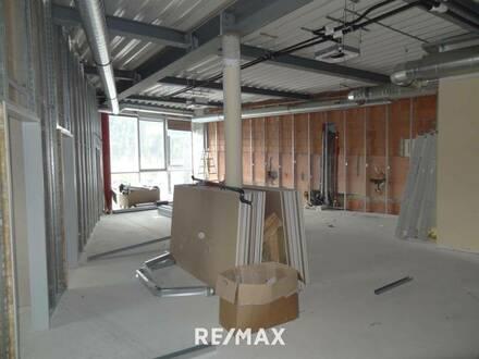 Noch frei einteilbare Büro- und Praxisfläche mit ca. 198 m² in sehr guter Verkehrs- und Infrastrukturlage von Imst zu m…