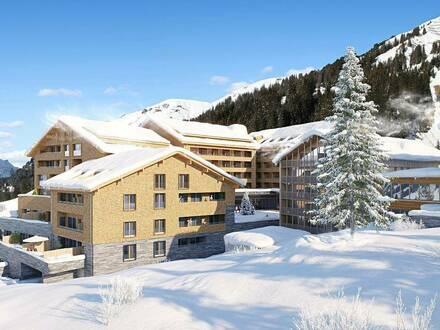 Ferienwohnung am Arlberg | Vermietung und Eigennutzung | A|0|14