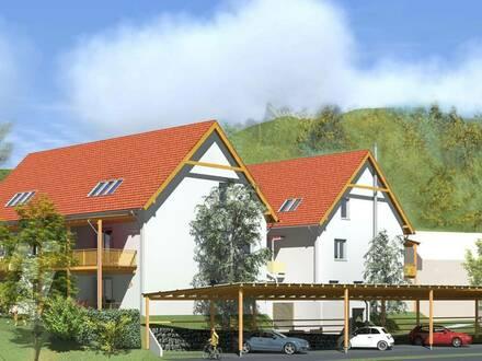 Balkonwohnung 17m² in GU-Nord-Friesach; Provisionsfrei, Top 12