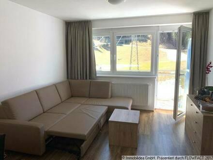 Schöne 2 Zimmer Wohnung mit Balkon!