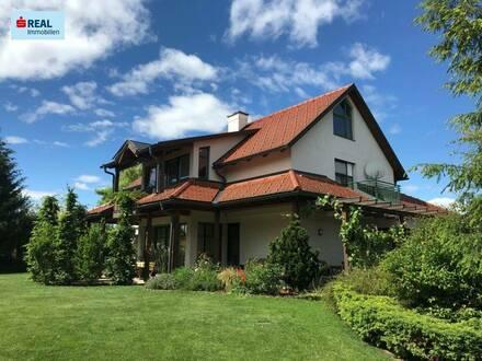 Sehr gepflegtes Wohnhaus in Gleinstätten zu mieten