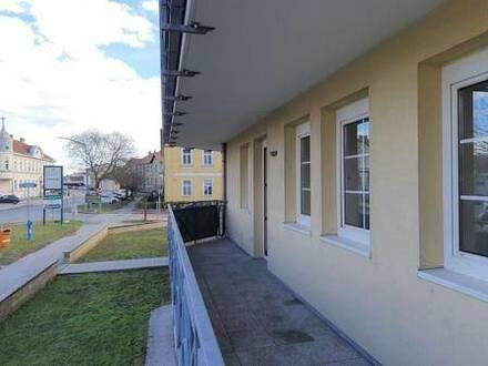 Wohnen und Arbeiten zugleich - Geräumige 90m2 Wohnung mit 24m2 Balkon in Bruckneudorf