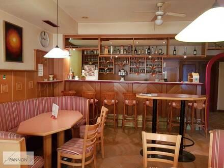 Lokal / Kaffeehaus in Frauenkirchen zu verkaufen