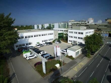 Betriebsliegenschaft - KAUF - Büro-Produktion-Lager