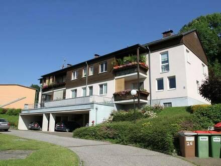 3-Zimmer-Wohnung in Kammern im Liesingtal