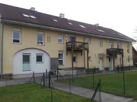 Zettling 33/9- Geräumige WG taugliche Mietwohnung mit Balkon
