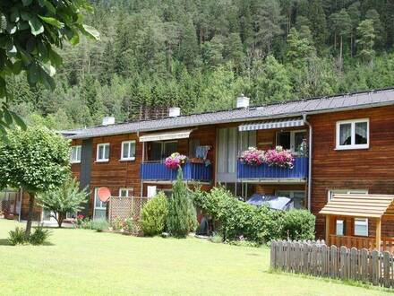 3-Zimmer-Mietwohnung in Gußwerk / Mariazell