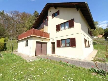 Einfamilienhaus in Ruhelage - Graz Umgebung