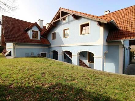 Provisionsfrei! Entzückende Residenz im ländlichen Stil mit großer Terrasse
