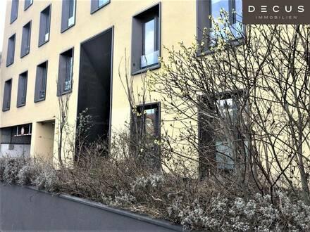 Modernes, barrierefreies Büro direkt an der U4 - HIETZINGER PARC |
