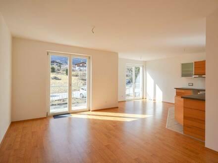 Schöne 3-Zimmer-Terrassen-Wohnung in Stadt-naher Erholungslage