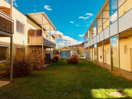 2-Zimmerwohnung mit ca. 45 m² und großer Terrasse in Hart bei Graz zu vermieten