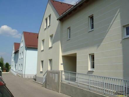 Geräumige Garconniere in der Weinstadt Retz