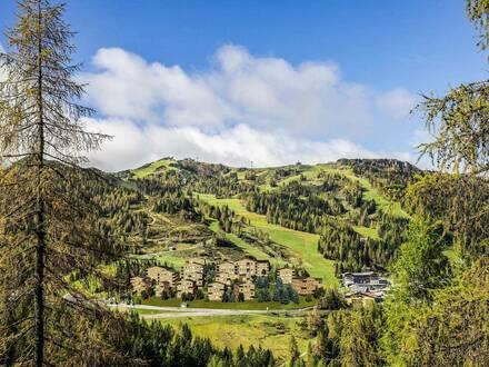 Der Berg ruft: Apartment am Nassfeld